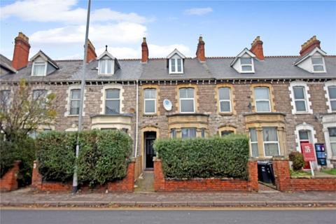4 bedroom terraced house for sale - Priorswood Road, Taunton, TA2