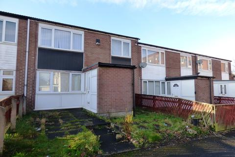 3 bedroom terraced house for sale - Cramond Close, Halliwell, Bolton