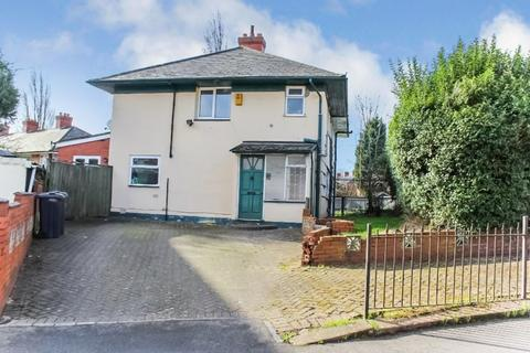 3 bedroom detached house to rent - Crayford Road, Kingstanding, B44