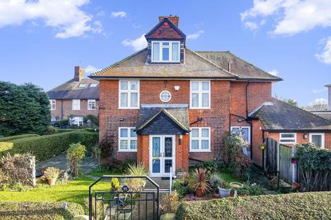 3 bedroom end of terrace house for sale - Green Lane, New Eltham
