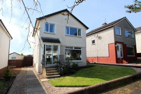 3 bedroom detached house to rent - Kinloch Road, Newton Mearns, East Renfrewshire, G77