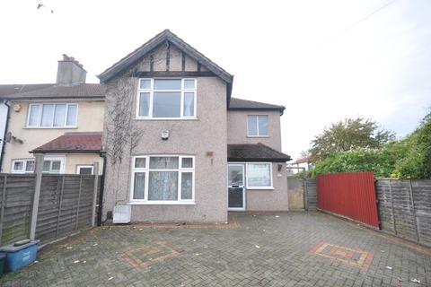 3 bedroom end of terrace house to rent - Marden Crescent Croydon CR0