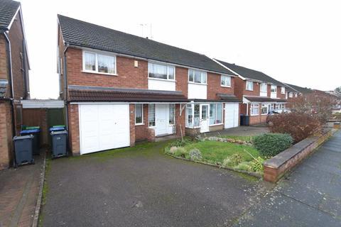 3 bedroom semi-detached house - Stanton Road, Great Barr, Birmingham