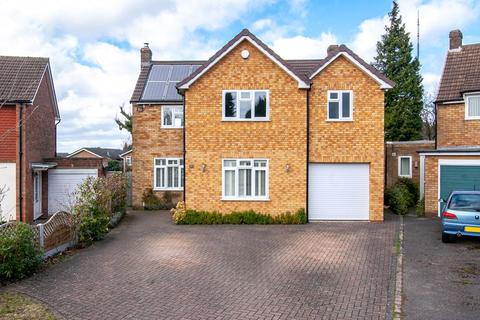 4 bedroom house - Crockford Drive, Four Oaks, Sutton Coldfield