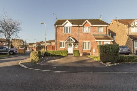 2 bedroom semi-detached house for sale - Aston Place, Cardiff - REF#00012178