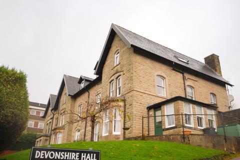 1 bedroom flat for sale - Devonshire Hall, Devonshire Road, Buxton, Derbyshire, SK17