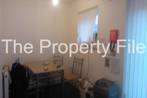 5 bedroom townhouse to rent - Dryden Street M13