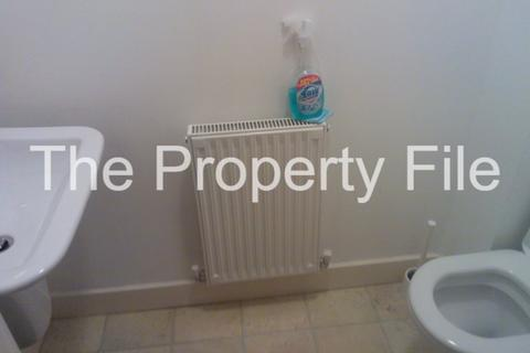 5 bedroom townhouse to rent - Plymouth View M13