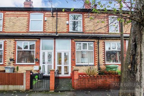 2 bedroom terraced house for sale - Cambridge Road, Urmston, Trafford, M41