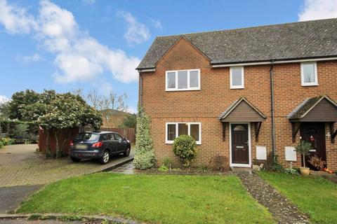 2 bedroom semi-detached house for sale - Conyger Close ISLIP