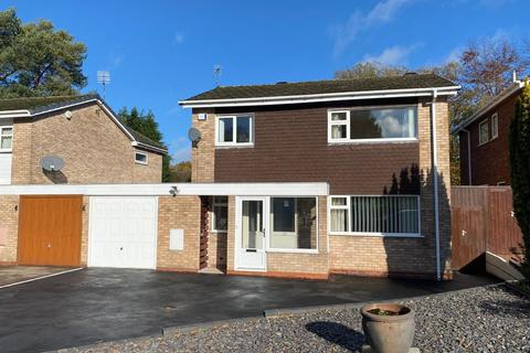 3 bedroom link detached house for sale - Beauchamp Road, Solihull, B91 2BX