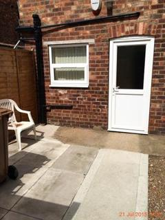 1 bedroom flat - West Parade, Lincoln