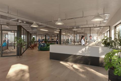 Office for sale - 9 Ravensbury Terrace, London