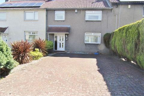 3 bedroom terraced house to rent - Atholl Terrace, Kirkcaldy, KY2