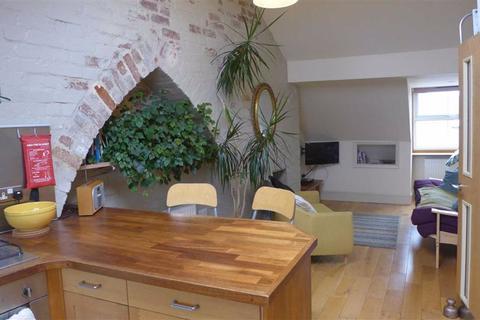 1 bedroom flat for sale - Portland Street, Aberystwyth, Ceredigion, SY23
