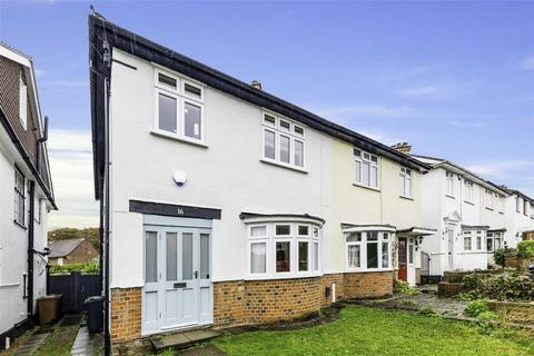 3 bedroom semi-detached house for sale - Salisbury Road, Banstead