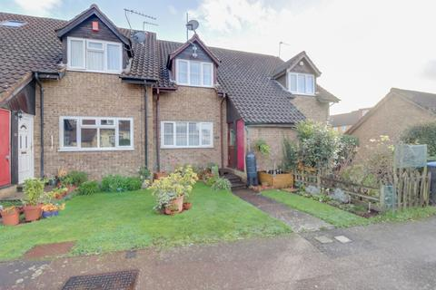 1 bedroom terraced house for sale - Mahon Close, Enfield, EN1