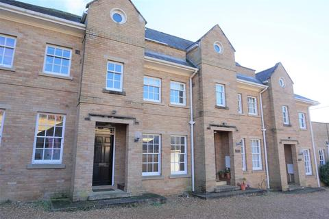 3 bedroom townhouse to rent - Brewery Court Oundle