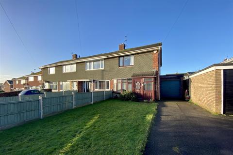 3 bedroom end of terrace house for sale - Goodliff Road, Grantham