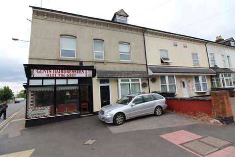 2 bedroom ground floor flat - Summer Road, Acocks Green