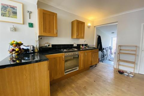 3 bedroom terraced house for sale - Cresswell Road, London