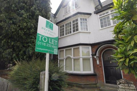 1 bedroom flat - Stoneygate Avenue, Stoneygate, Leicester LE2 3HE