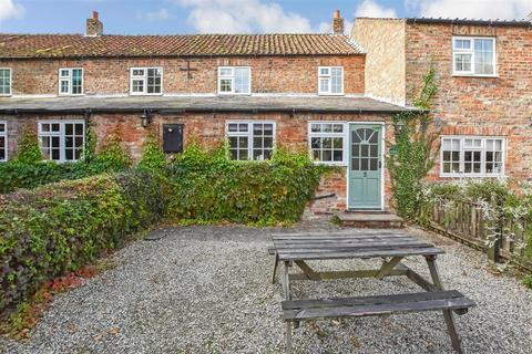 3 bedroom cottage for sale - Claxton Grange, Malton Road
