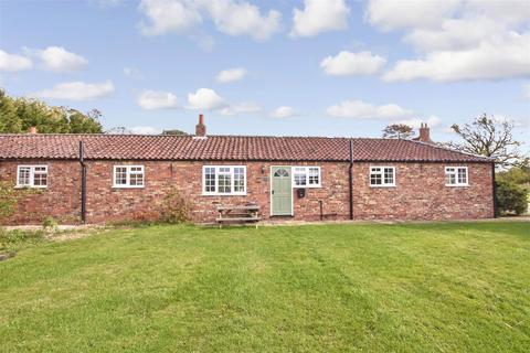 2 bedroom terraced bungalow for sale - Claxton Grange, Malton Road