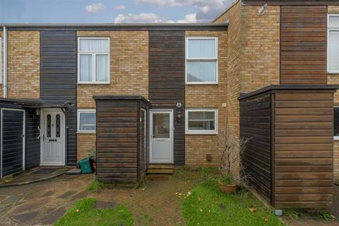 2 bedroom terraced house for sale - Edwards Close, Worcester Park