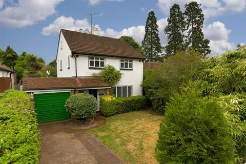 3 bedroom detached house for sale - Grafton Road, Worcester Park