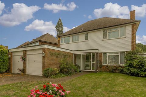 4 bedroom detached house for sale - Cleveland Road, Worcester Park