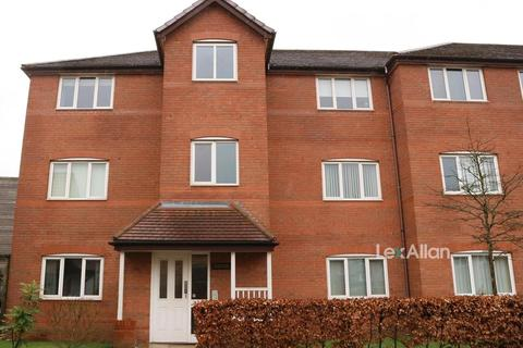1 bedroom flat - Ripley Grove, Dudley