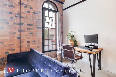 1 bedroom apartment for sale - Ironworks, Birmingham City Centre