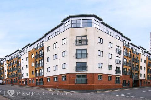 2 bedroom apartment - City Walk, Birmingham City Centre