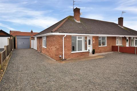 2 bedroom semi-detached bungalow for sale - Shelley Close, Balderton, Newark