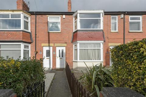 2 bedroom flat - Balmoral Gardens, North Shields