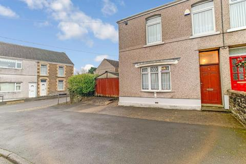 3 bedroom semi-detached house for sale - High Street, Grovesend, Swansea