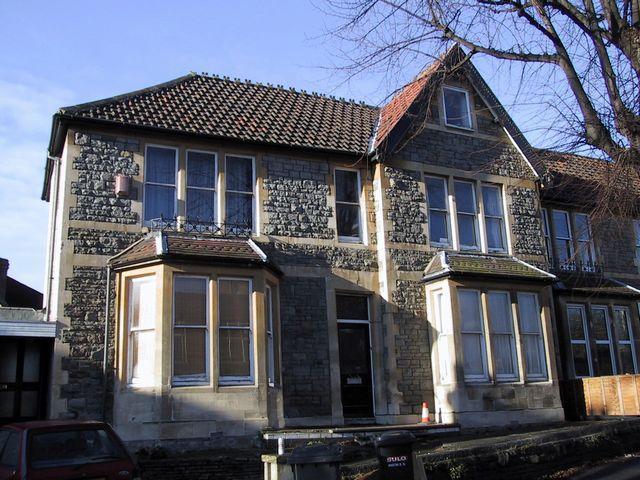 4 Bedrooms House Share for rent in Elton Road, Bishopston, BRISTOL, BS7