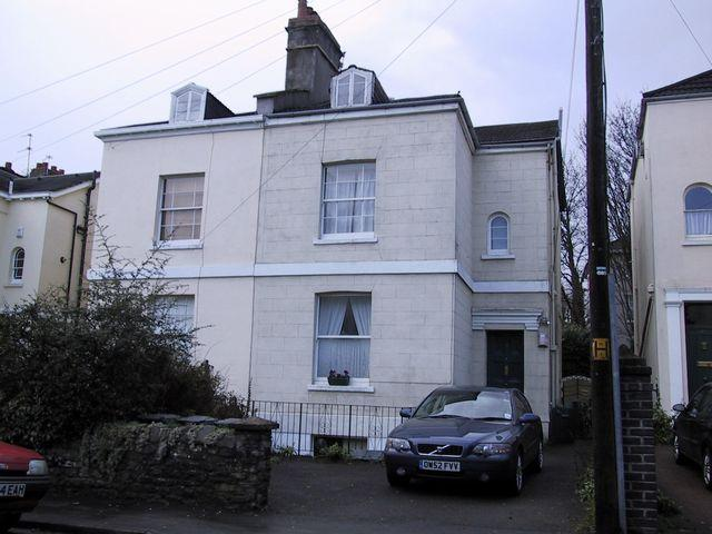4 Bedrooms House Share for rent in Hampton Park, Redland, BRISTOL, BS6
