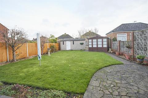 2 bedroom detached bungalow for sale - Byron Street, Earl Shilton