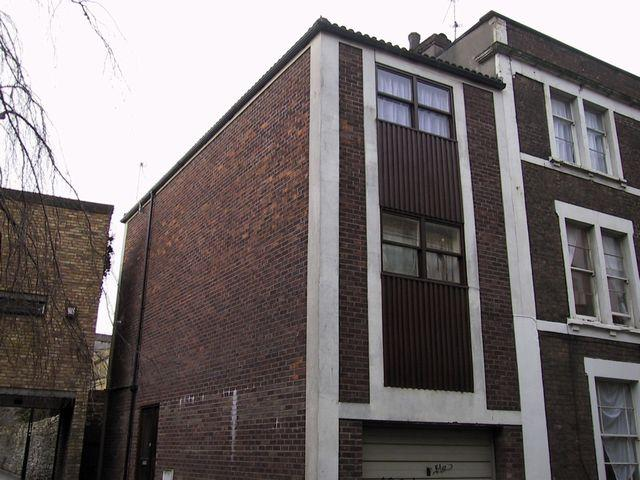 5 Bedrooms House Share for rent in Clarence Place, Kingsdown, BRISTOL, BS2