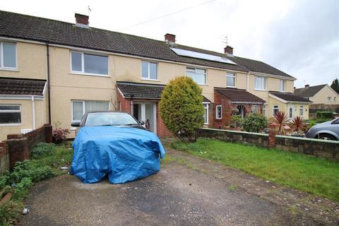 3 bedroom terraced house for sale - Hendre Road, Rumney, Cardiff