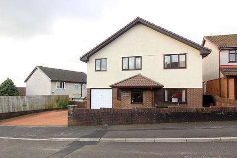 5 bedroom detached house for sale - Glasfryn, Brackla, Bridgend