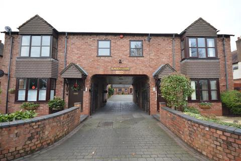 2 bedroom ground floor flat - Elmdon Court, Marston Green, Birmingham