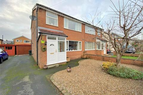 3 bedroom semi-detached house - Stirling Close, Clitheroe, Ribble Valley