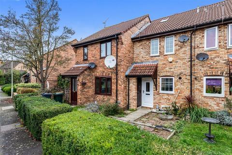 2 bedroom terraced house - Oxen Lease, Ashford
