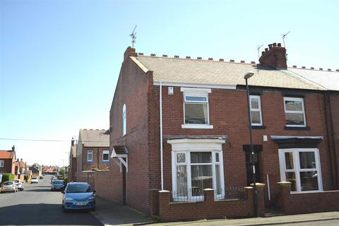 3 bedroom end of terrace house to rent - Dale Terrace, Fulwell, Sunderland