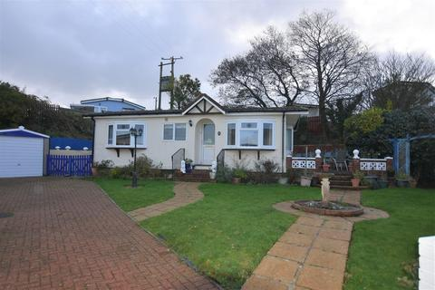 2 bedroom park home for sale - Trevethlyn, Camborne