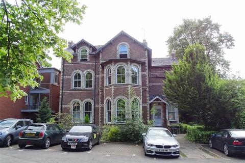 2 bedroom duplex - Hornby Lodge, Prestwich, Prestwich Manchester