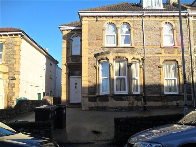 6 Bedrooms House Share for rent in Belvoir Road, St Andrews, BRISTOL, BS6